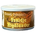 Grand Oriental: Yenidje Highlander pipe tobacco