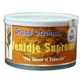 Grand Oriental: Yenidje Supreme pipe tobacco
