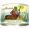 <div style=&quot;text-align: justify;&quot;><span style=&quot;font-size: 14px; font-family: arial;&quot;>An exceptionally dark, rich and full Latakia mixture designed for those who desire really satisfying Latakia flavor but want a pipe tobacco soft enough to smoke anytime. It took Frog Morton four years to perfect this unique blend designed for smoking in quite serenity. It is his proudest achievement.</span></div>