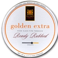 Mac Baren Golden Extra Rub pipe tobacco