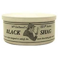 Black Shag pipe tobacco
