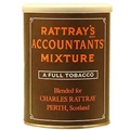 Rattray's - Accountants pipe tobacco