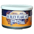 Burley Flake #2 pipe tobacco