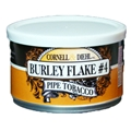 Burley Flake #4 pipe tobacco