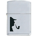 Sherlock Pipe Lighter