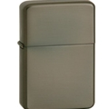T-Bird Gunmetal Satin Lighter