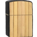 T-Bird Wood / Leather Lighter