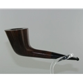 Estate Charatan Supreme Dublin Briar Tobacco Pipe