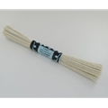 "Long 9"" White Regular Pipe Cleaners"