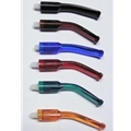 Mini Meerschaum Pipe Stems - These replacement stems are made to fit any of our mini meerschaum pipes.