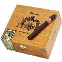Arturo Fuente Equisito 100 Sun Grown Maduro and Natural