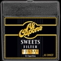 This is a 1996 extension of the long-time cigarillo brand produced in Germany. Named for the corpulent Chicago-based gangster of the 1920s, the brand is not surprising in its medium-bodied flavor, but is also exhibits a slightly sweet taste. <br />