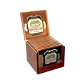 "<span style=""font-size: 13px;"">The Arturo Fuente Cubanitos cigar are wrapped into a small cigar with the same quality, smooth medium bodied taste of the larger sizes. This little cigar is perfect for a quick break during working hours or for any time when you need a quick smoke. Pick up a tin today and start enjoying. <br />