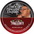 <span style=&quot;font-size: 14px; font-family: verdana;&quot;>A delightful light English tobacco blend.