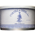 <div style=&quot;text-align: justify;&quot;><span style=&quot;font-size: 14px; font-family: verdana;&quot;>An all natural mixture of Latakia, Perique and Burley with a Virginia ribbon base. Unusually mild. One of the original Atlas blends.<br />