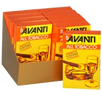 Avanti Anisette 5 Pack (Box)