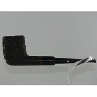 Estate Castello Sea Rock Pot Regular Number 26 Briar Tobacco Pipe
