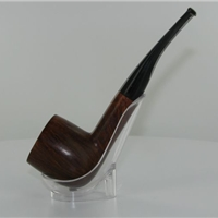 Estate Charatan Supreme FH Double Comfort Briar Tobacco Pipe
