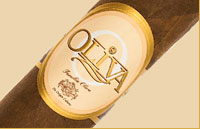 a picture of an Oliva Serie G cigar