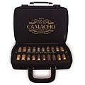 Camacho Signature Blends Travel Bag