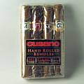 Cusano Hand Rolled Robusto 4 pack Cigars