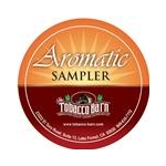 With Aromatic Sampler I